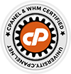 Brian Is cPanel Certified